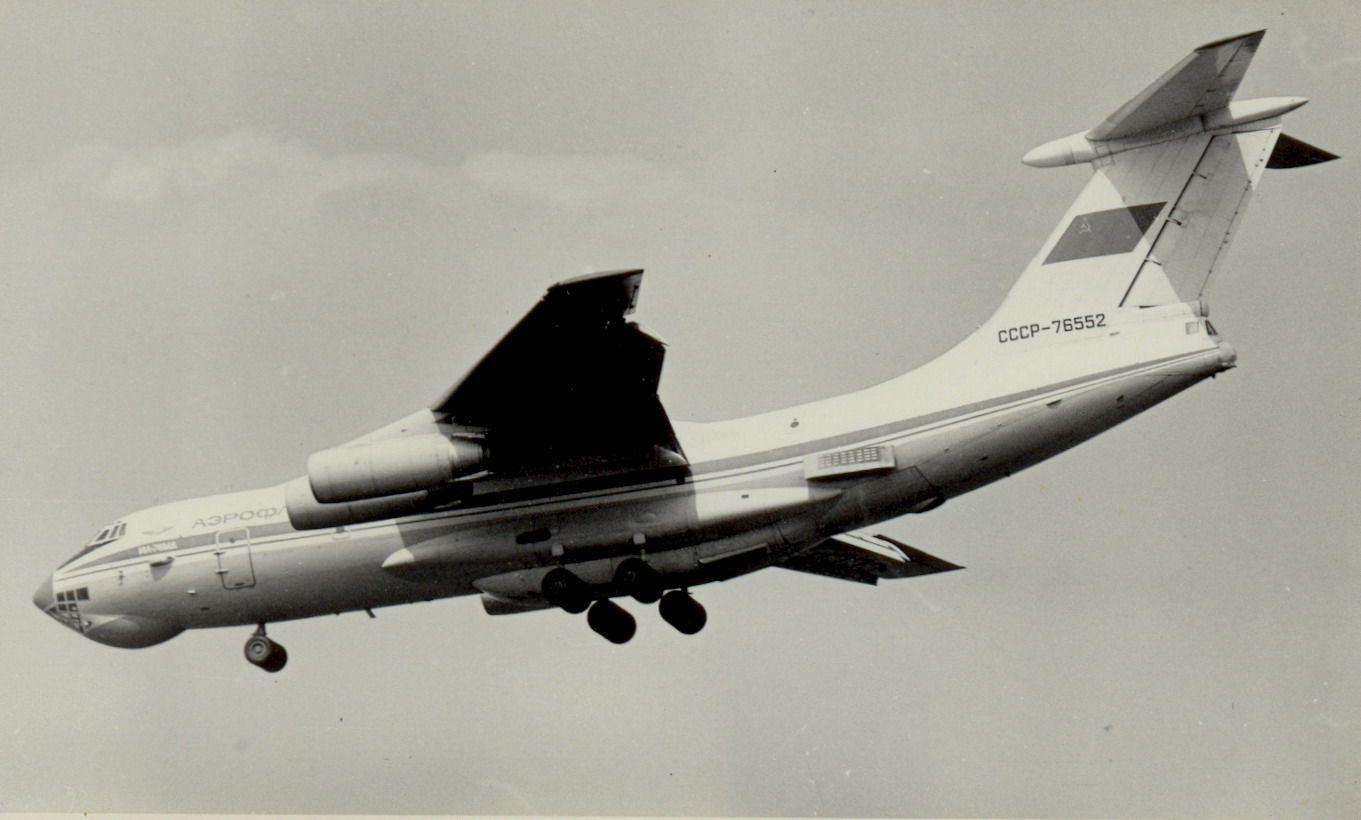 CCCP-076552 Il76M ВТА (1990, SVO).jpg